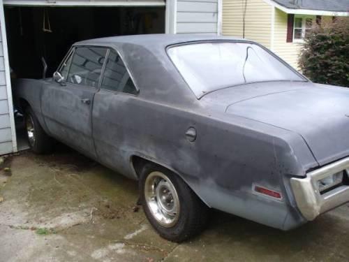 1970 Macon GA