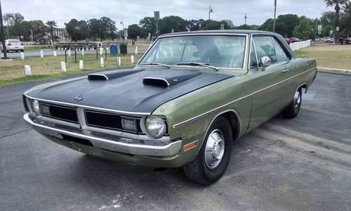 1970 San Antonio TX