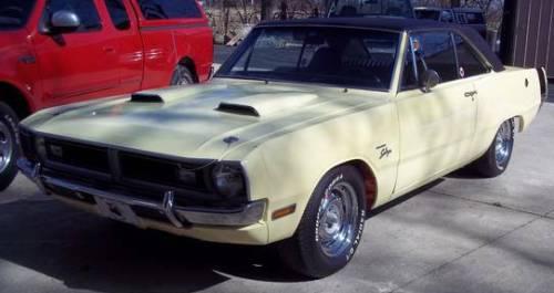1971 Bethel OH