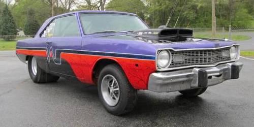 1973 Cartersville GA