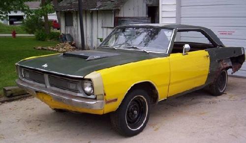 1970 Cordova IL