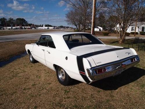 1970 Eastern North Carolina