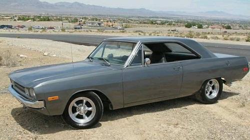 1972 Las Vegas NV