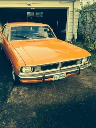 1971 Portland OR