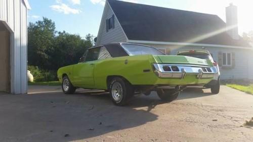 1971 Superior WI