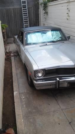 1975 Vista CA