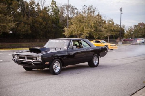 1970 Dodge Dart Swinger Mopar 440 Auto For Sale in North ...