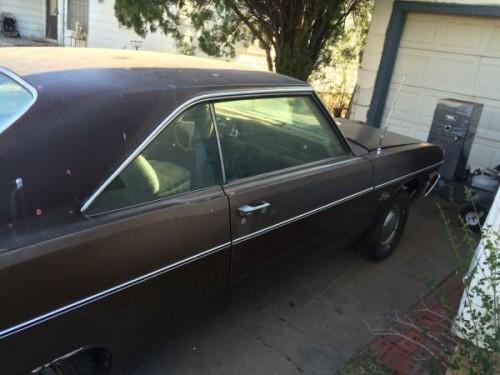1974 Amarillo TX