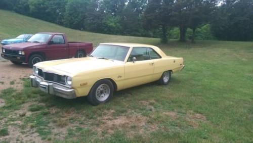 1975 Newport TN