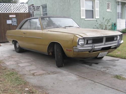 1971 Kingman AZ
