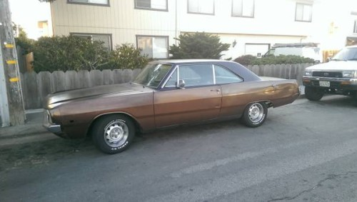 1972 Monterey Bay CA