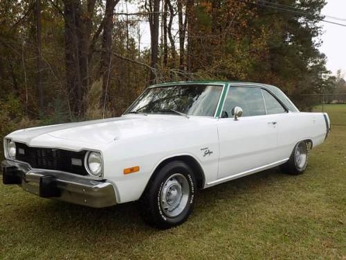 1973 Mullins NC