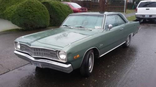 1974 Portland OR