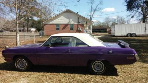 1970 Mobile AL