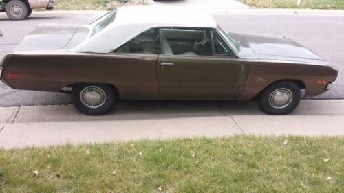 1972 Denver CO