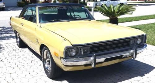 1972 Miami FL