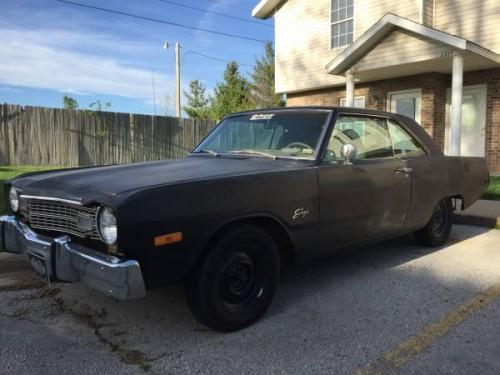 1973 Springfield MO