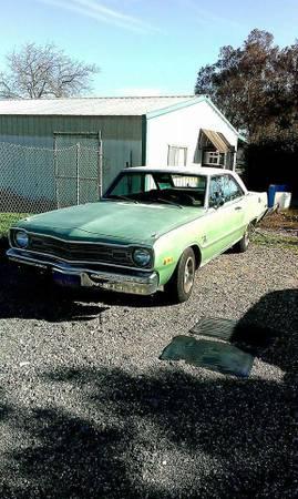 1974 Orland CA