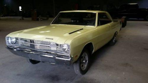 1969 Elkhart IN