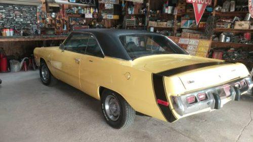 1973 Los Lunas NM