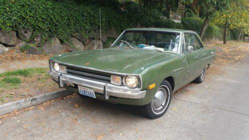 1972 Seattle WA