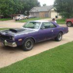 1974 Grand Prairie TX