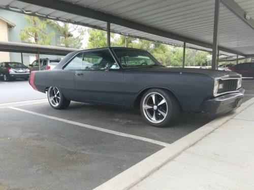 1973 Corona CA